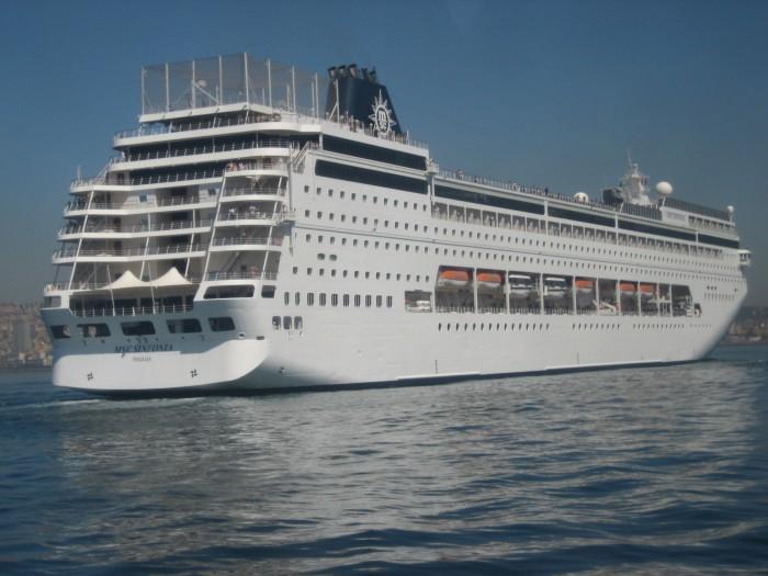 Durban Cruise