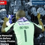 LIVE: Durban holds a memorial service for Senzo Meyiwa