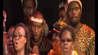 Durban Serenade Choir   Yindelendlela Clip1