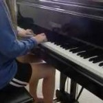 Bastille – Durban Skies (Piano Cover)