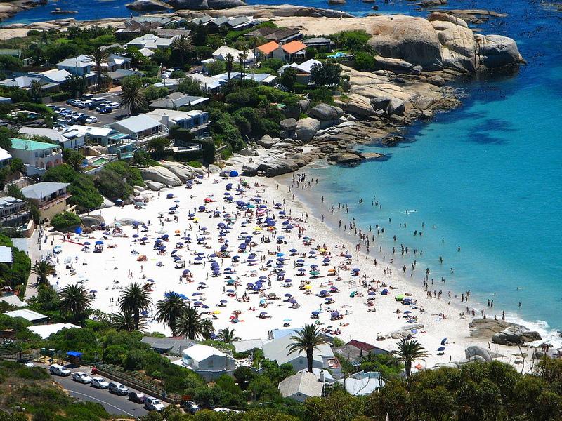 Clifton-Cape-Town